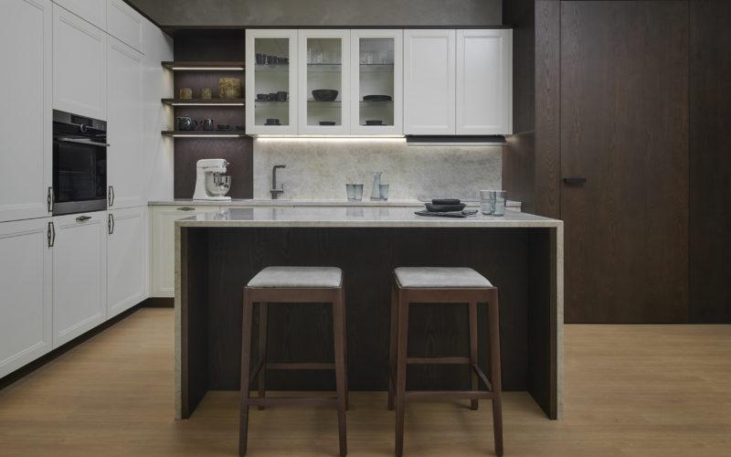 Kuchyně HANÁK si vždy zaslouží moderní a designové spotřebiče.